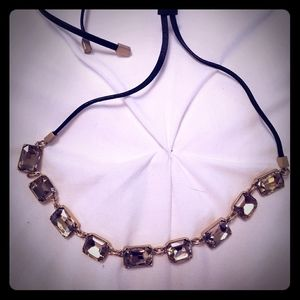 Reese Sparkle Necklace